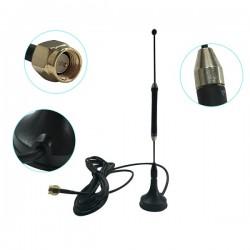 Antenna multifrequenza 5dBi 700-2700MHz, 5M
