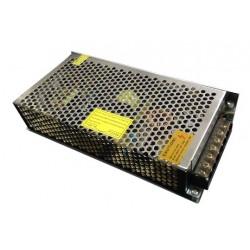 Alimentatore box stabilizzato 12V-10A per telecamere