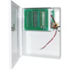 Alimentatore stabilizzato switch 12V-10A UPS per telecamere