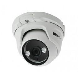 Telecamera Dome da esterno 4-1 1080p, 3.6mm. 2 Array 50M, Bemax