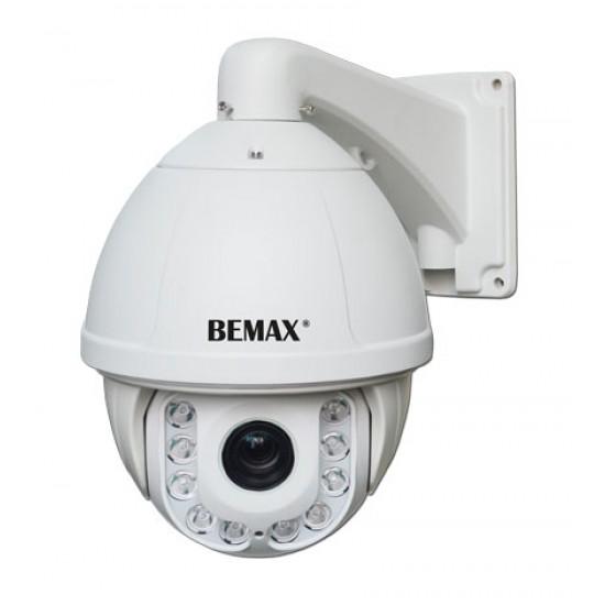 Telecamera AHD da esterno 960P, PTZ 18x IR 150m, Bemax