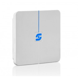 Centrale Unica Cloud + mod. GSM + mod. ETH + Tastiera F610 + Sirena EGO BUS-L
