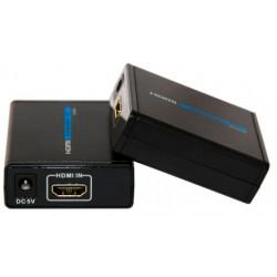 HDMI Estender attivo CAT5/6 (coppia), Bemax