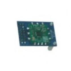 Modulo ricevitore/trasmettitore radio frequenza 433FSK, abbinabile alla centrale Select ONE