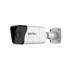 Telecamera bullet 2MP PoE sensore 1/2,7
