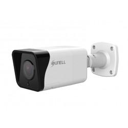 Telecamera bullet 8 Mpixel motorizzata autofocus 3,3 ~ 12 mm, WDR> 120 dB