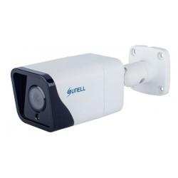 Telecamera bullet con riconoscimento facciale 2MP 120WDR PoE