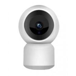 Ipcamera 2MP da interno smart wifi PTZ Autotracking 64Gb