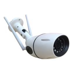 Ipcamera 2MP da esterno smart wifi 2antenna 64Gb
