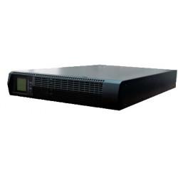 Gruppo di continuità 2KVA on-line LCD Rack/Tower